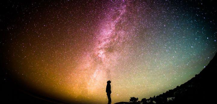 menatap-bintang
