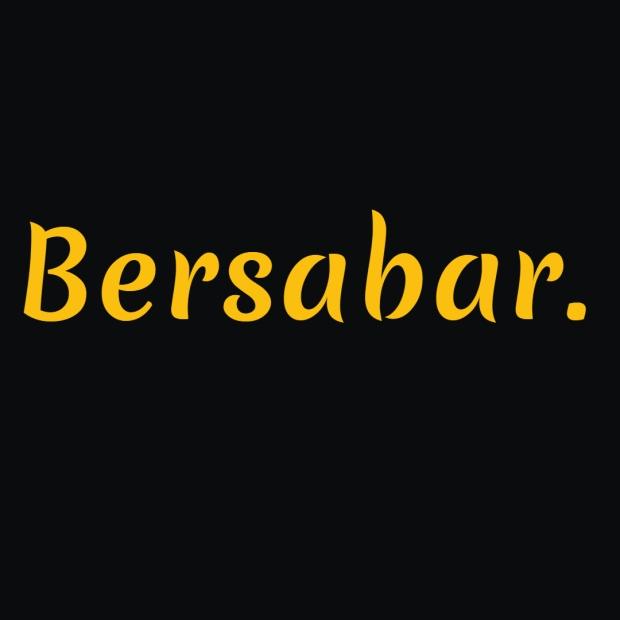 Image result for Bersabar