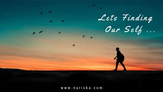 Lets Finding Our Self